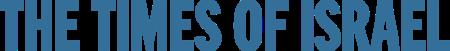 Times of Israel logo
